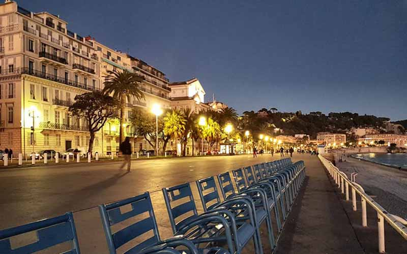 My short Getaway to Nice and my visit to Monaco